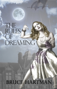 The Rules of Dreaming Front 0402  FINALFINAL