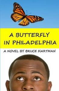 A Butterfly in Philadelphia Cover Art